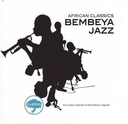 Bembeya Jazz - African Classics (2007)