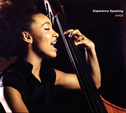 Esperanza Spalding - Junjo (2006)