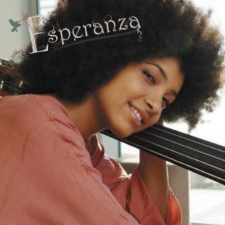 Esperanza Spalding - Esperanza (2008)