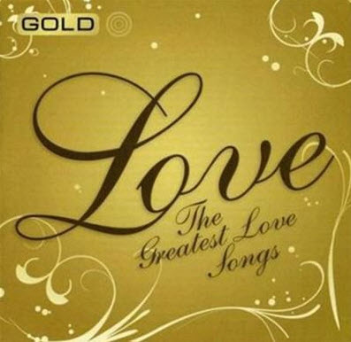 VA - The Greatest Hits Love Songs (3CD) (2008) 320kbps