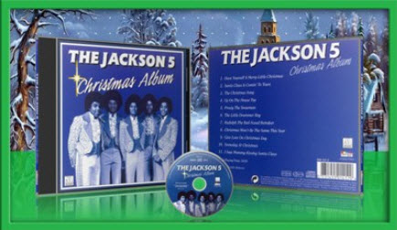 The Jackson 5 - Christmas Album (1999)