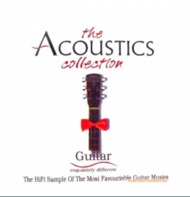 The Acoustics Collection - Guitar (2002) [FLAC]