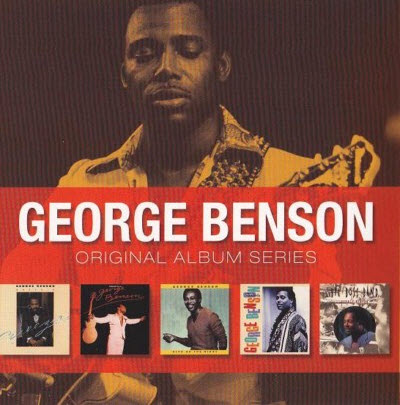 George Benson - Original Album Series (5CD) 2010