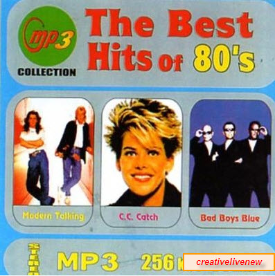 The Best Hits of 80�s (2009)