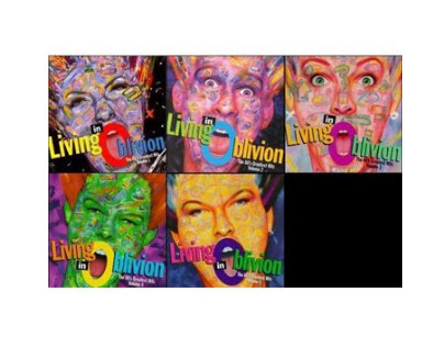 VA - Living In Oblivion : The 80's Greatest Hits (5CD Complete Set) (1995)