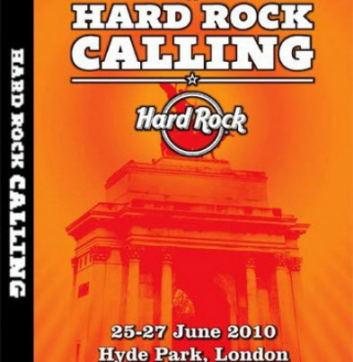 VA � Hard Rock Calling (2010)