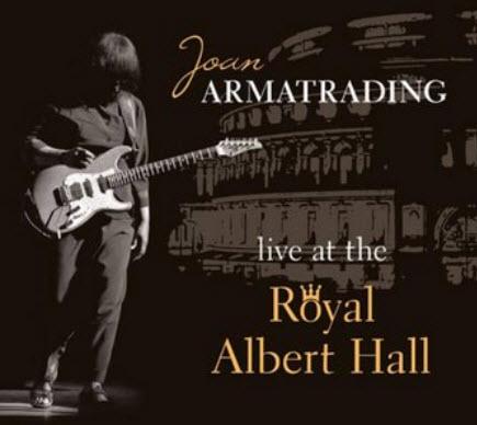 Joan Armatrading - Live at Royal Albert Hall (2010)