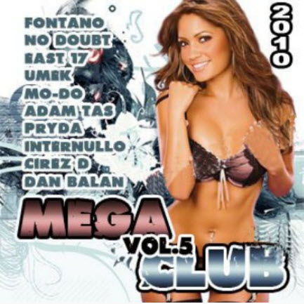 VA - Mega Club Vol.5 (2010)