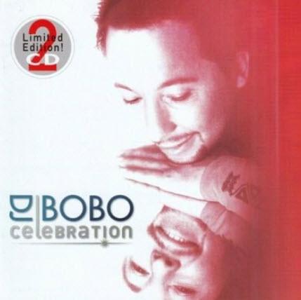Dj Bobo - Celebration (2002) [2CD Limited Edition]