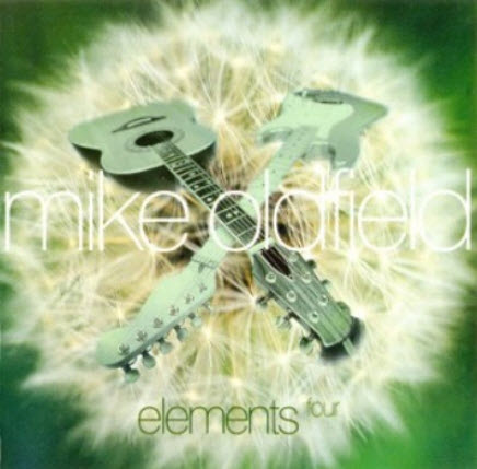 Mike Oldfield - Elements - Disc Four (1993)