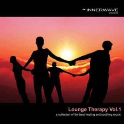 VA - Lounge Therapy Vol.1 (2010)