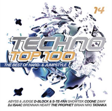 VA - Techno Top 100 Vol 14
