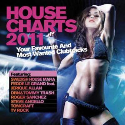 VA - House Charts 2011