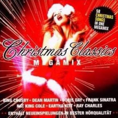Christmas Classics Megamix 2010