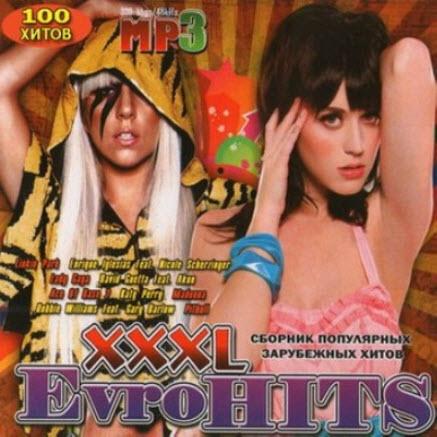 XXXL Euro Hits (2010)