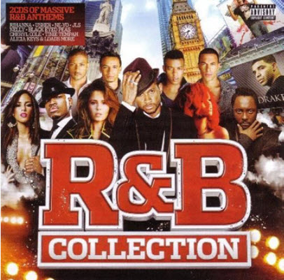 VA - R&B Collection (2CD) (2010)