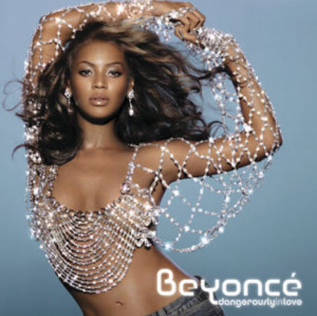 Beyonce - Dangerously In Love [Japan Edition] (2003) [FLAC]