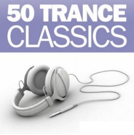 VA � 50 Trance Classics (2010)