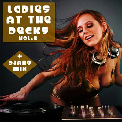 VA - Ladies At The Decks Vol 2 (2010)