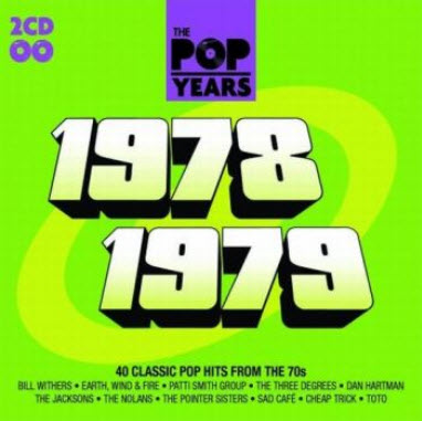 VA - The Pop Years 70's [1978-1979] (2010)