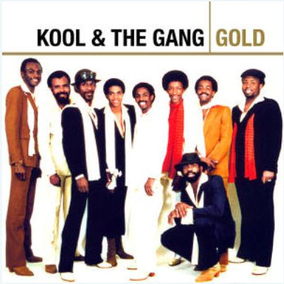 Kool & The Gang - Gold (2005) 320