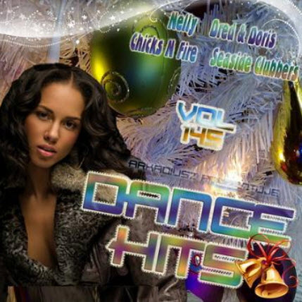 Dance Hits vol 145 (2010)
