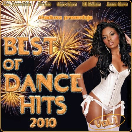 VA - Best Of Dance Hits Vol. 1 (2010)