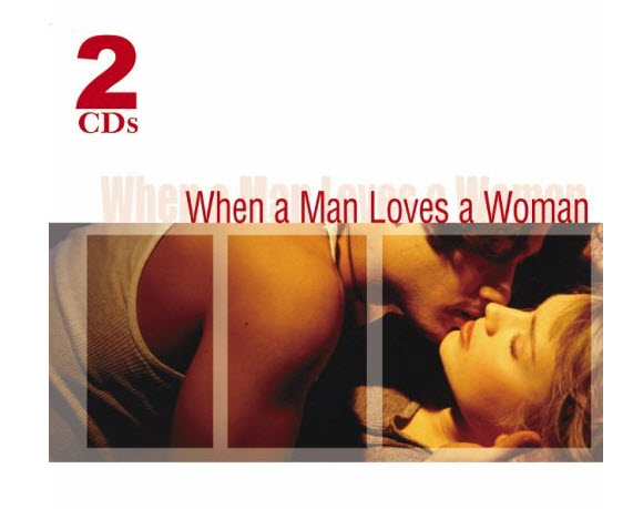 101 Strings Orchestra - When A Man Loves A Woman