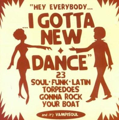 VA - I Gotta New Dance (2005)