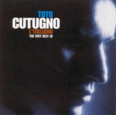 Toto Cutugno - L'italiano: The Very Best Of (2002)