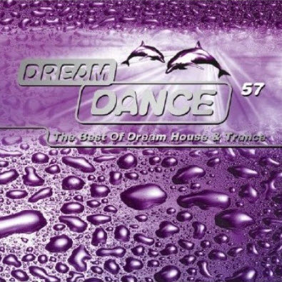 VA - Dream Dance vol.57 (2CD) - 2010
