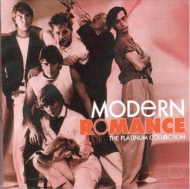 Modern Romance - The Platinum Collection (2006)