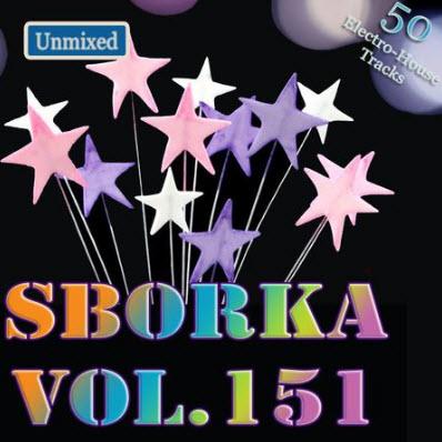 VA - Sborka Vol.151 (2010)