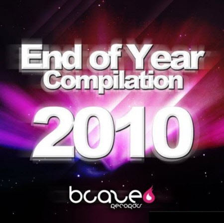 VA - End Of Year Compilation - (2010)