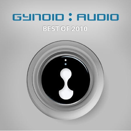 VA - Gynoid Audio: Best Of (2010)