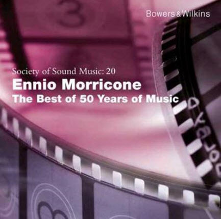 Ennio Morricone - The Best Of 50 Years Of Music (2010)