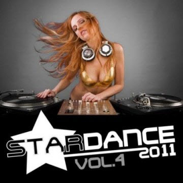VA-Star Dance Volume 4 (2011)