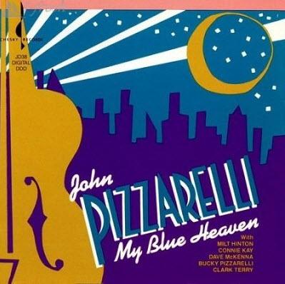 John Pizzarelli - My Blue Heaven - (2003) FLAC