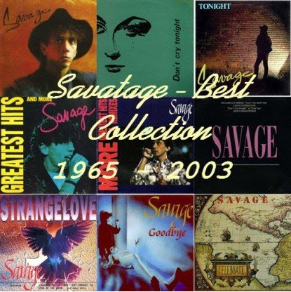 Savatage, Best, Collection