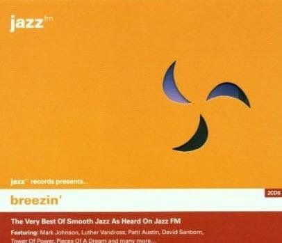 VA - Jazz FM Records Presents - Breezin' Best Smooth Jazz (2001)