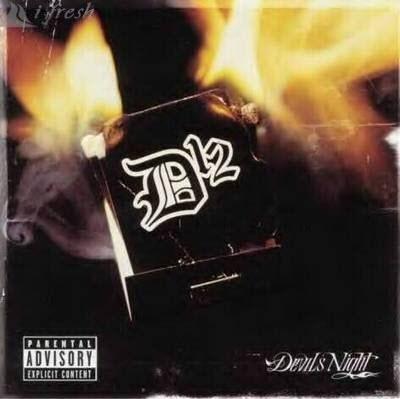 D12 - Devils Night (2001) FLAC