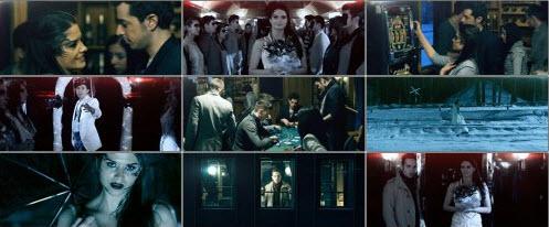 Morandi - Midnight Train (2011)