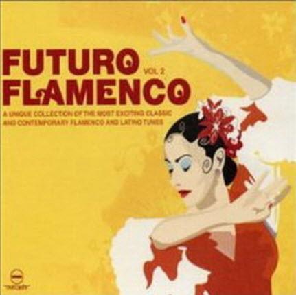 VA - Futuro Flamenco II