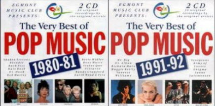 VA - The Very Best Of Pop Music (12CD) (1967-1983)