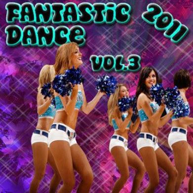 VA - Fantastic Dance Vol.3 (2011)