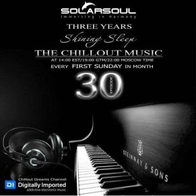 Solarsoul - Shining Sleep Episode 030 (3-04-2011)