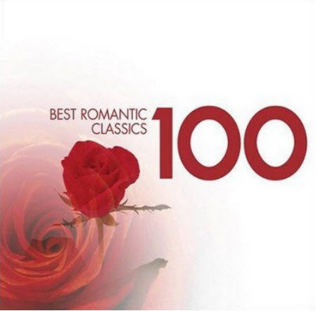 VA -100 Best romantic classics (6CD) - 2007