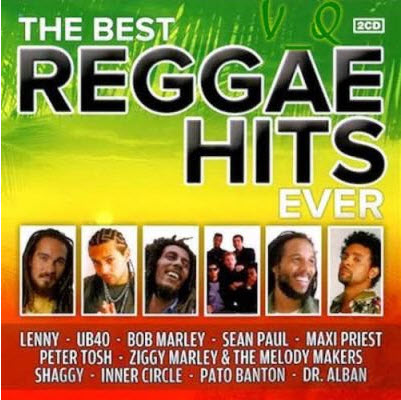 VA - The Best Reggae Hits Ever (2011)