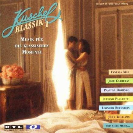 VA - Kuschel Klassik vol. 1 (1996)