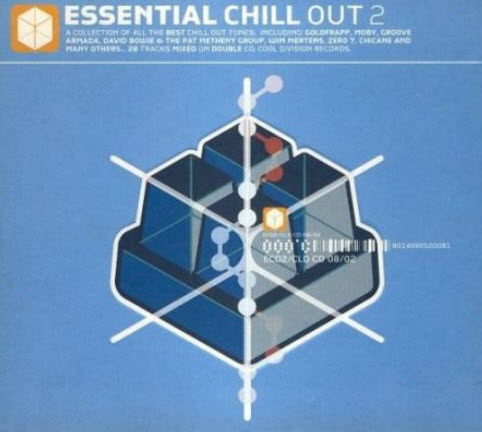 VA - Essential Chill Out 2 (2CD) (2002)